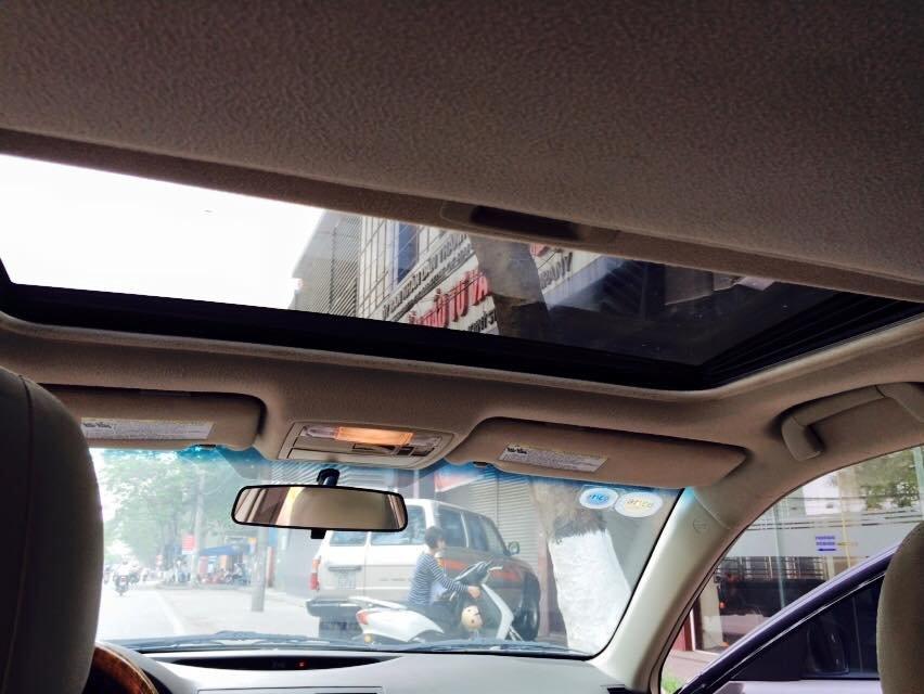 Bán ô tô Toyota Camry 2010, màu đen, nhập khẩu  -2