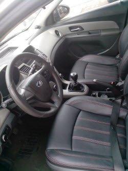 Bán ô tô Daewoo Lacetti SE đời 2010, màu bạc, nhập khẩu chính hãng  -3
