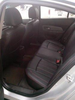 Bán ô tô Daewoo Lacetti SE đời 2010, màu bạc, nhập khẩu chính hãng  -4