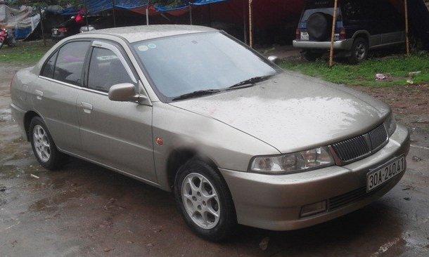 Bán xe Mitsubishi Lancer đời 2003, đẹp như mới-0