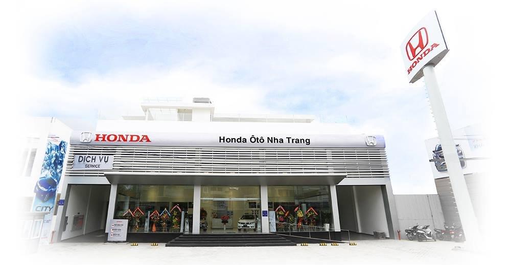 Honda Ô tô Nha Trang (1)