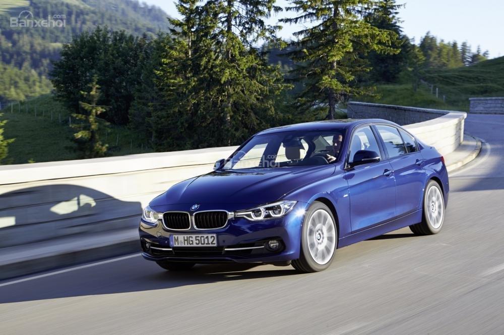 Các chuyên gia đánh giá xe BMW 3-Series 2016 nhận định đây là mẫu xe có khả năng chinh phục được mọi khách hàng.