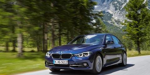 BMW 3 Series 2016 có khả năng tiết kiệm nhiên liệu vượt trội so với nhiều mẫu xe khác trong phân khúc.