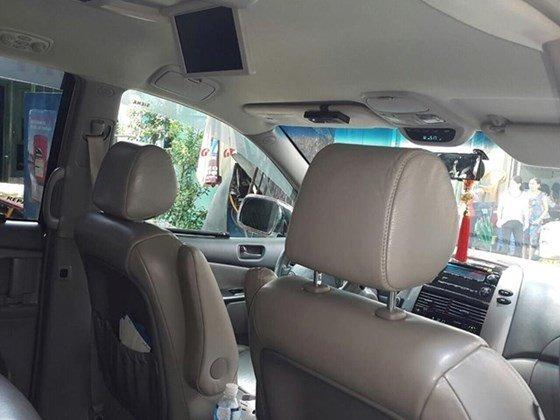 Cần bán xe Toyota Sienna 3.5 LE Parkit 3, sản xuất 2008, màu xanh ngọc, xe 2 cửa điện-5