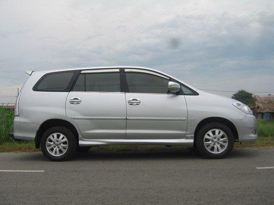Cần bán Toyota Innova G. Đời cuối 2008, giá tốt-2