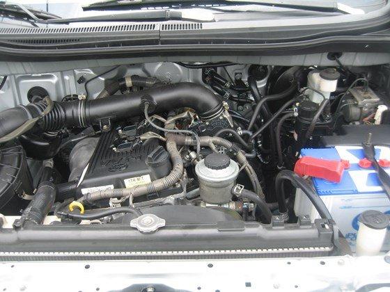Cần bán Toyota Innova G. Đời cuối 2008, giá tốt-9