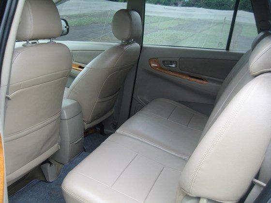 Cần bán Toyota Innova G. Đời cuối 2008, giá tốt-8