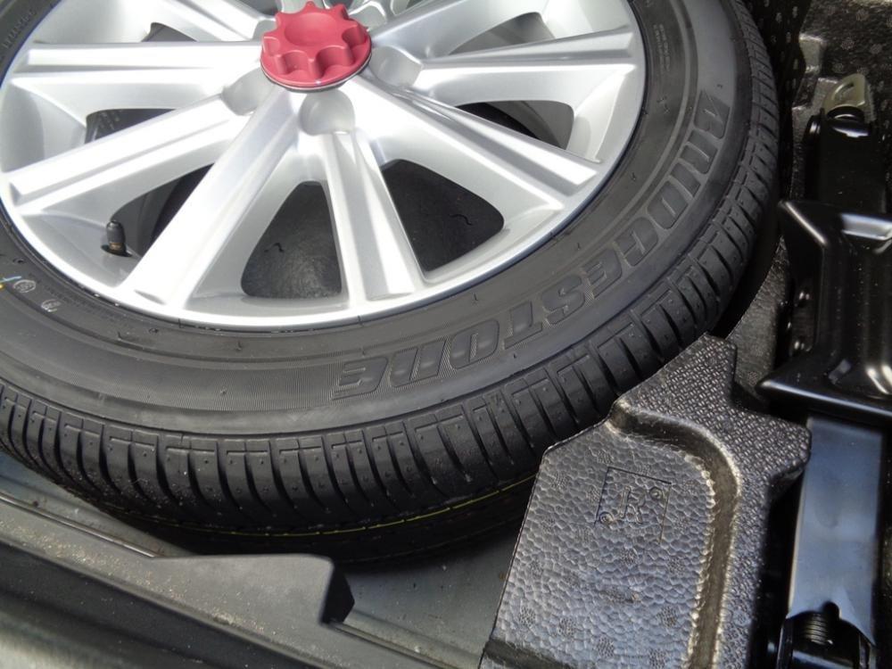 Xe Toyota Camry 2.5 G 2014 màu đen sản xuất 2014 đăng ký lần đầu tháng 7/2014 cần bán-6