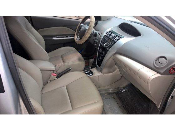 Toyota Đông Sài Gòn xe đã qua sử dụng đang bán Vios G màu bạc, pháp lý cá nhân-1
