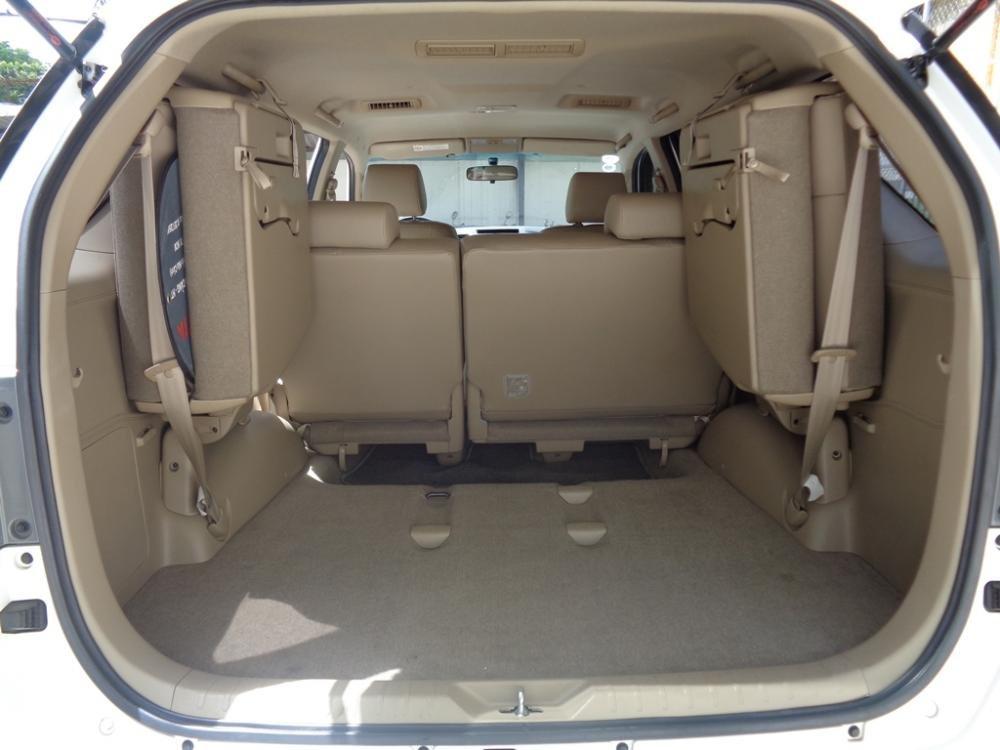 Toyota Camry 2.7 V TRD màu trắng 1 cầu sản xuất 2014 cần bán-7