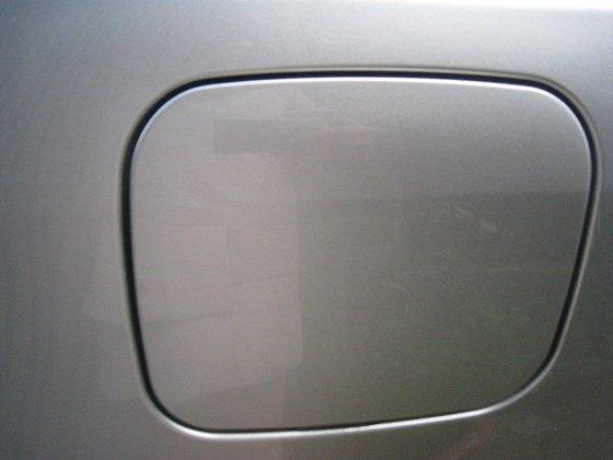 Gia đình bán Toyota Camry 2.4L SX cuối 2012 màu bạc nội thất màu da kem rất đẹp-12