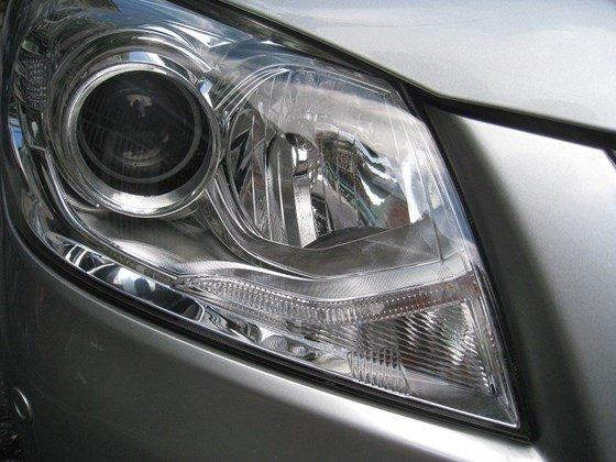 Gia đình bán Toyota Camry 2.4L SX cuối 2012 màu bạc nội thất màu da kem rất đẹp-29