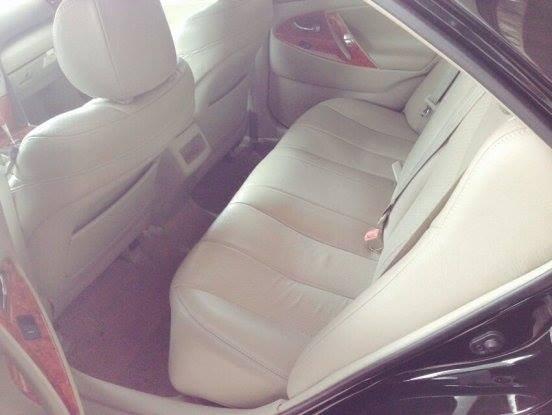 Cần bán Camry Mỹ đời 2011, SX cuối 2010, xe đủ đồ chơi nội thất ốp gỗ sang trọng-3