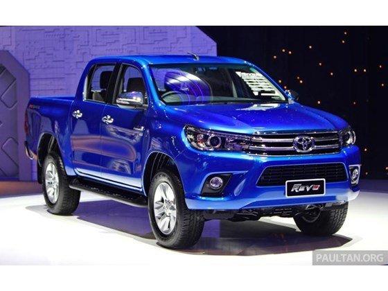 Bán xe ô tô Toyota Hilux giảm giá 10 triệu PK + 7 món-1