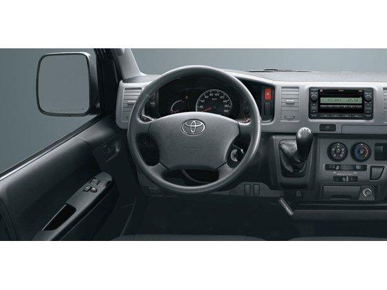 Bán xe ô tô Toyota Hiace, giảm giá 50 triệu PK + 7 món-2
