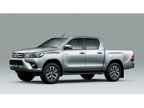 Bán xe ô tô Toyota Hilux giảm giá 10 triệu PK + 7 món-3