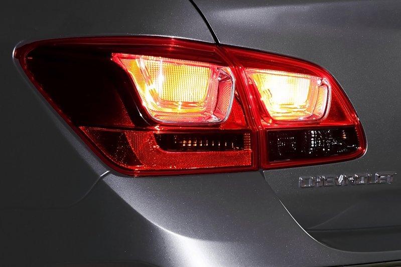 Cần bán xe Chevrolet Cruze 2015, màu xám, nhập khẩu chính hãng -3