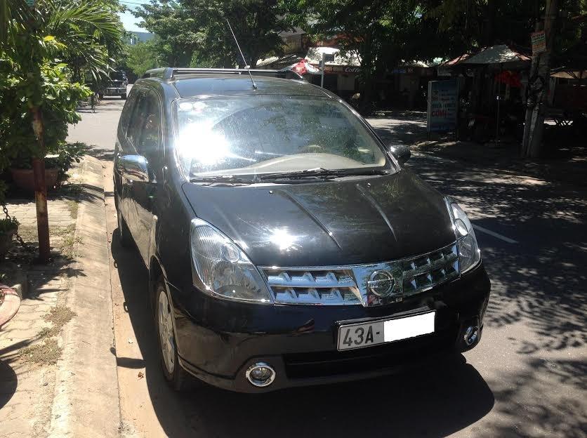 Cần bán gấp 01 chiếc xe Nissan Livina, xe Nhật Bản-1