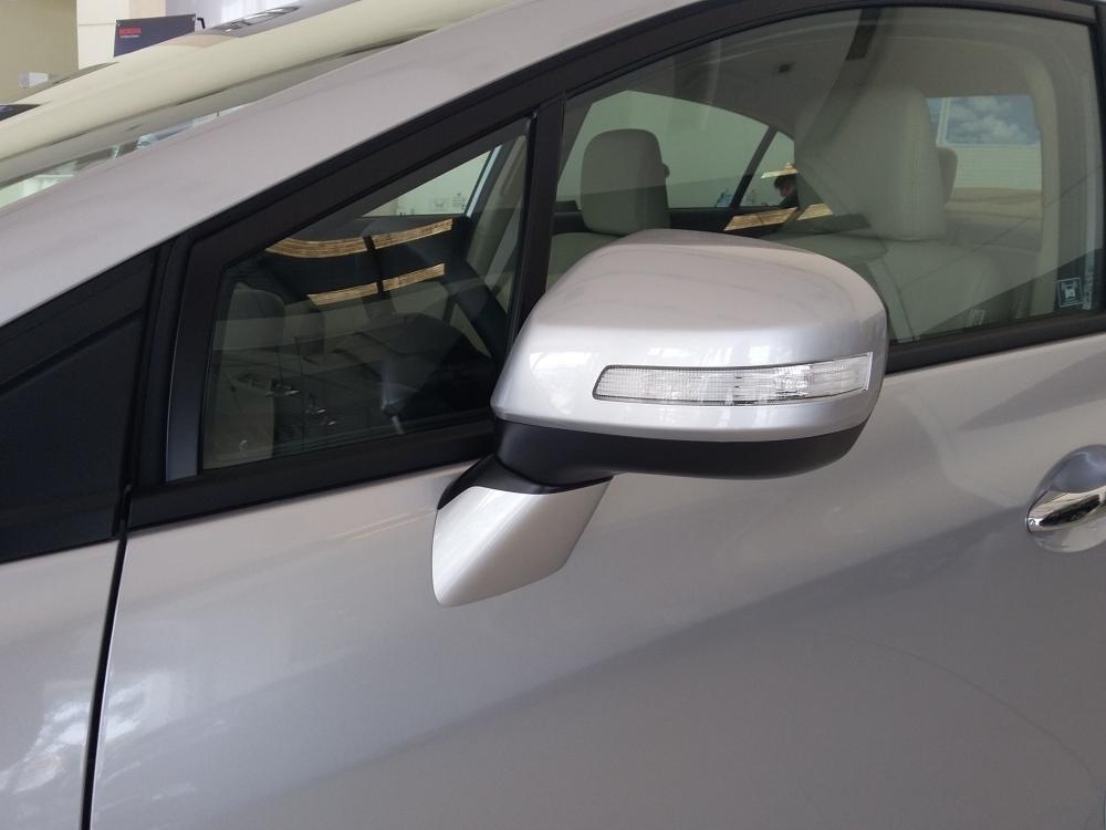Cần bán xe Honda Civic đời 2015, màu bạc, giá cực tốt-1