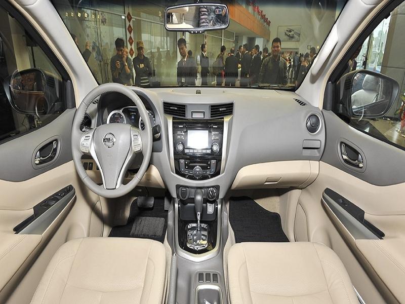 Bán xe Nissan Navara đời 2015, nhập khẩu giá tốt-3
