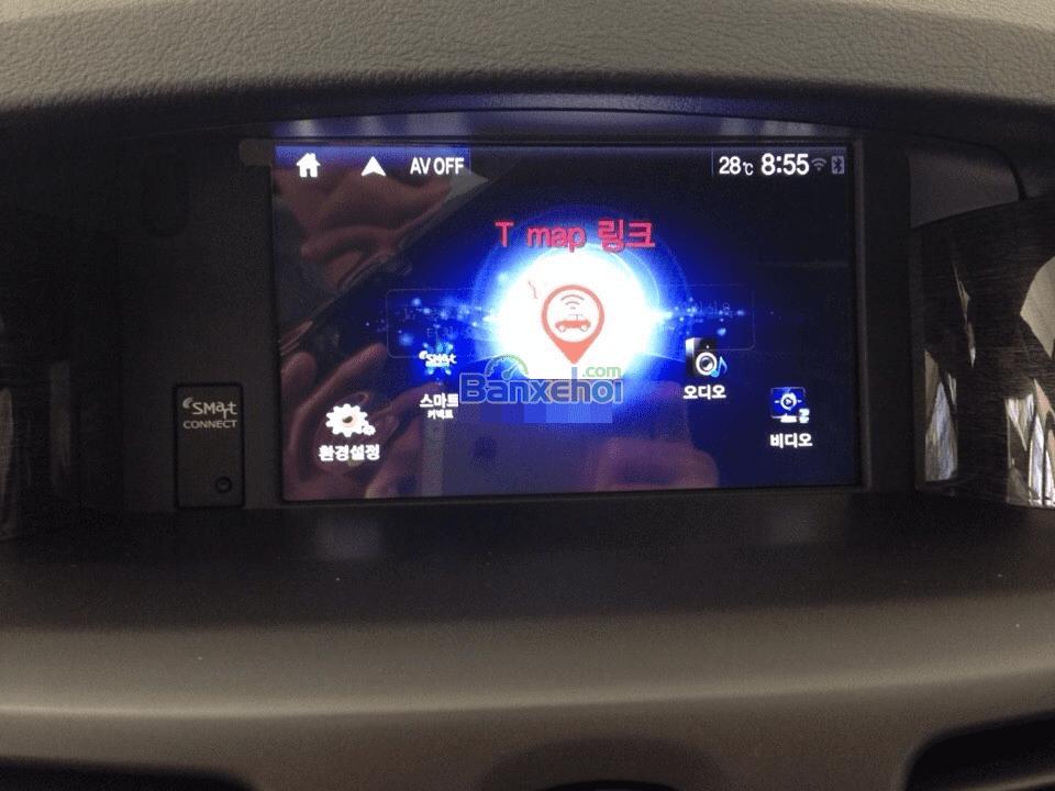 Samsung SM5 đời 2015, xe nhập, giá chỉ 895 triệu cần bán-7