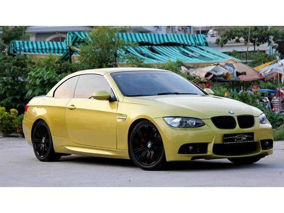 Bán ô tô BMW M Couper đời 2010, nhập khẩu nguyên chiếc giá 1,4 tỉ-23