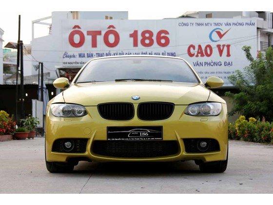 Bán ô tô BMW M Couper đời 2010, nhập khẩu nguyên chiếc giá 1,4 tỉ-4