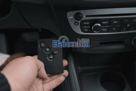 Xe Samsung SM3 năm 2015, màu đen, nhập khẩu nguyên chiếc-2