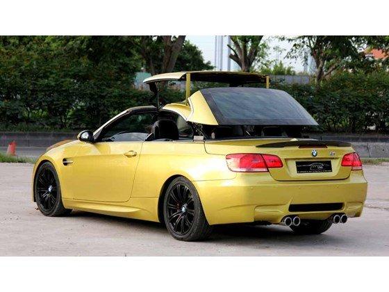 Bán ô tô BMW M Couper đời 2010, nhập khẩu nguyên chiếc giá 1,4 tỉ-21