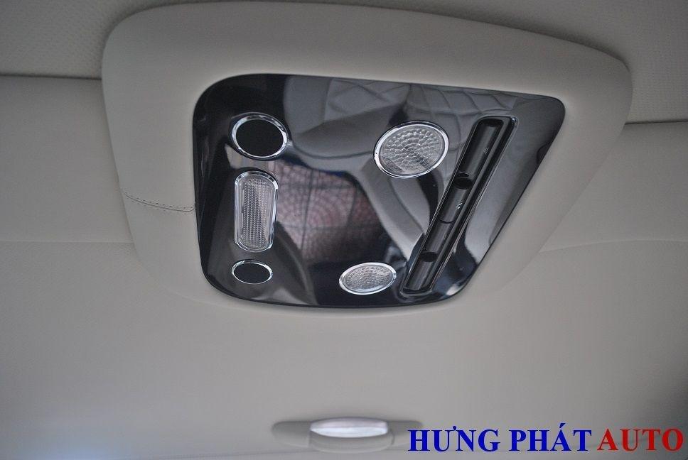 Bentley Continental Flying Spur Speed 2010 màu đen cần bán-6