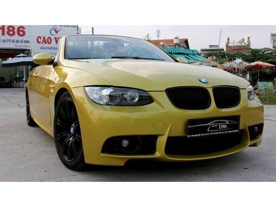 Bán ô tô BMW M Couper đời 2010, nhập khẩu nguyên chiếc giá 1,4 tỉ-25