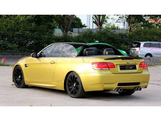Bán ô tô BMW M Couper đời 2010, nhập khẩu nguyên chiếc giá 1,4 tỉ-24