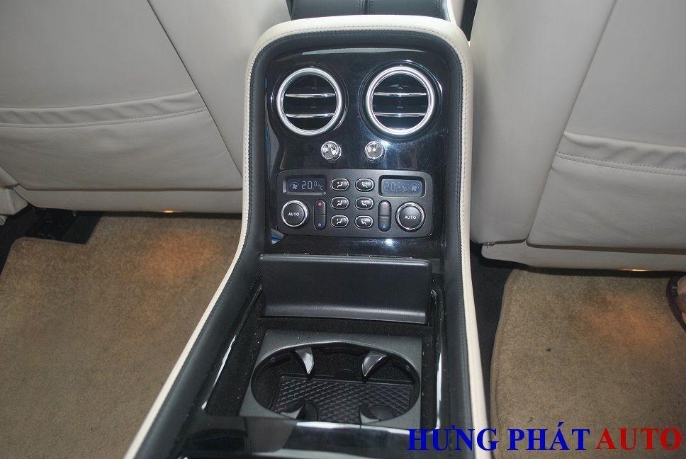 Bentley Continental Flying Spur Speed 2010 màu đen cần bán-9