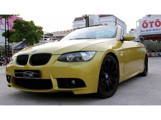 Bán ô tô BMW M Couper đời 2010, nhập khẩu nguyên chiếc giá 1,4 tỉ-0