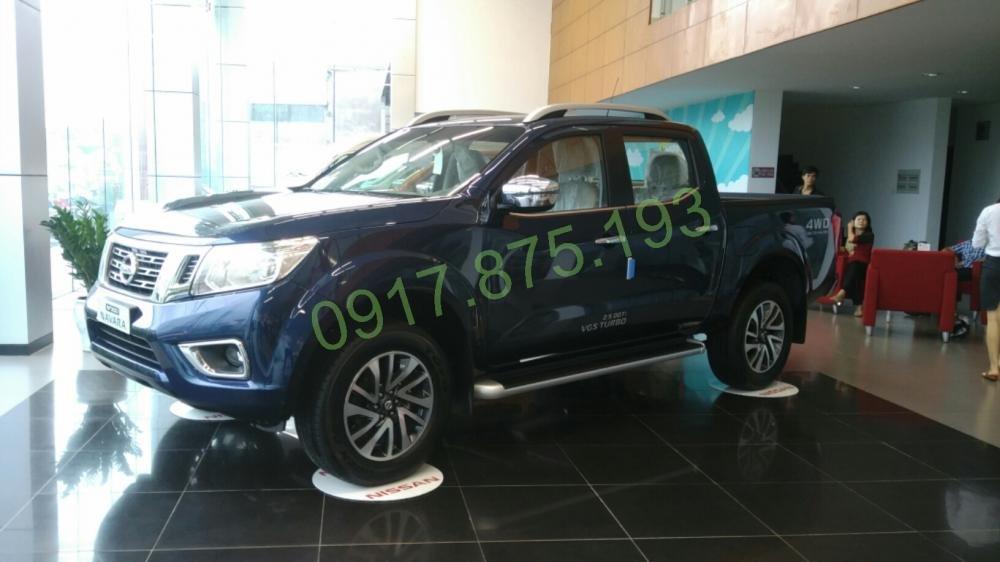 Bán xe Nissan Navara đời 2015, nhập khẩu giá tốt-0