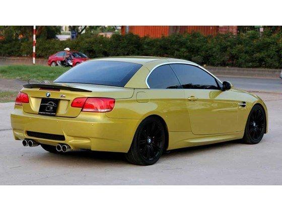 Bán ô tô BMW M Couper đời 2010, nhập khẩu nguyên chiếc giá 1,4 tỉ-7