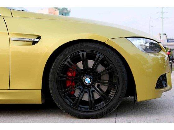 Bán ô tô BMW M Couper đời 2010, nhập khẩu nguyên chiếc giá 1,4 tỉ-6