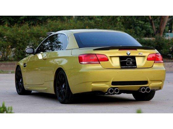Bán ô tô BMW M Couper đời 2010, nhập khẩu nguyên chiếc giá 1,4 tỉ-3