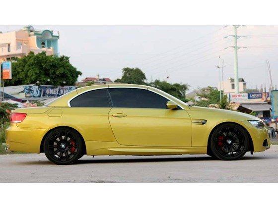 Bán ô tô BMW M Couper đời 2010, nhập khẩu nguyên chiếc giá 1,4 tỉ-2