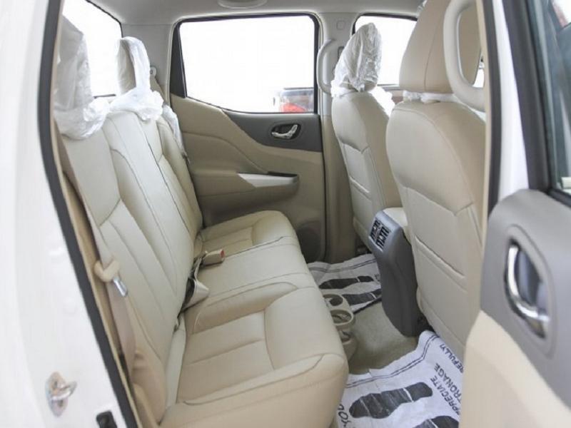 Bán xe Nissan Navara đời 2015, nhập khẩu giá tốt-4