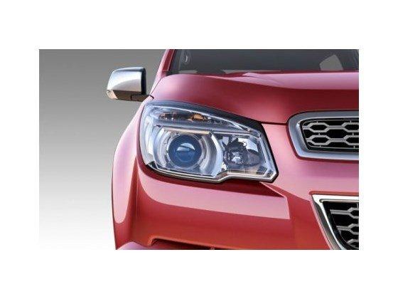 Bán Chevrolet Colorado đời 2015, màu đỏ, nhập khẩu nguyên chiếc, giá cực tốt-18