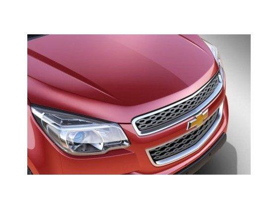 Bán Chevrolet Colorado đời 2015, màu đỏ, nhập khẩu nguyên chiếc, giá cực tốt-16
