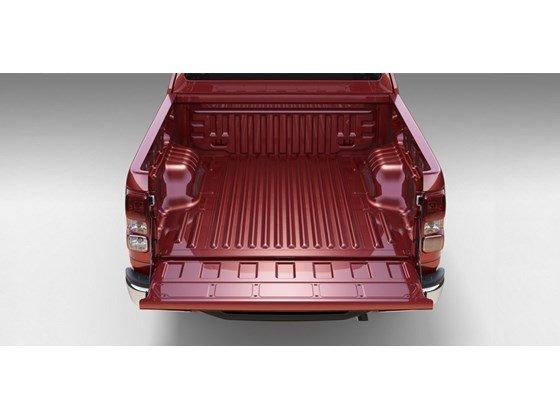Bán Chevrolet Colorado đời 2015, màu đỏ, nhập khẩu nguyên chiếc, giá cực tốt-13