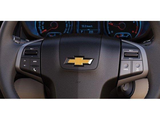 Bán Chevrolet Colorado đời 2015, màu đỏ, nhập khẩu nguyên chiếc, giá cực tốt-8