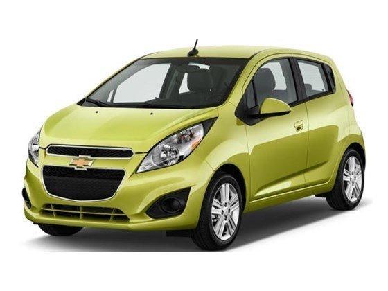 Chevrolet Spark Taxi - đầu tư sinh lợi - hỗ trợ vay 85% giá trị xe-0