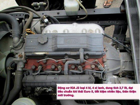 Bán ô tô Kia K 2015, màu trắng, nhập khẩu, giá tốt-6