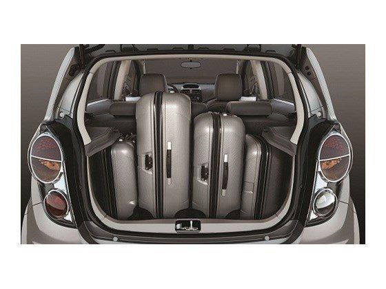 Chevrolet Spark Taxi - đầu tư sinh lợi - hỗ trợ vay 85% giá trị xe-3