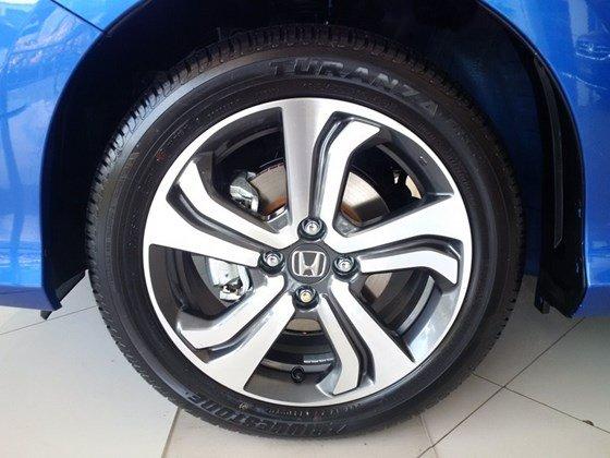 Cần bán Honda City năm 2015, xe nhập, giá chỉ 604tr-10
