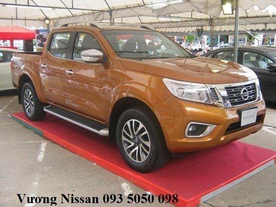 Bán Nissan Navara NP300 2015 màu cam, nhập khẩu nguyên chiếc từ Thái Lan cần bán-11
