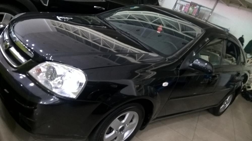 Daewoo Lacetti đời 2011, nhập khẩu nguyên chiếc, giá 330tr cần bán-1